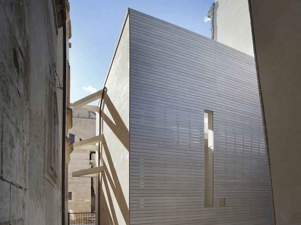 Vincenzo Latina è Medaglia d'Oro all'Architettura Italiana 2012