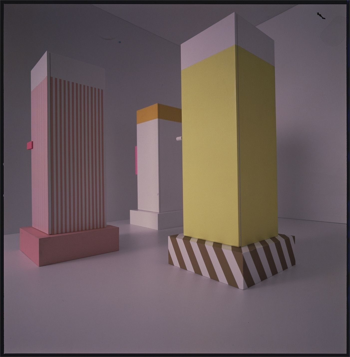 © Ettore Sottsass | Superboxes