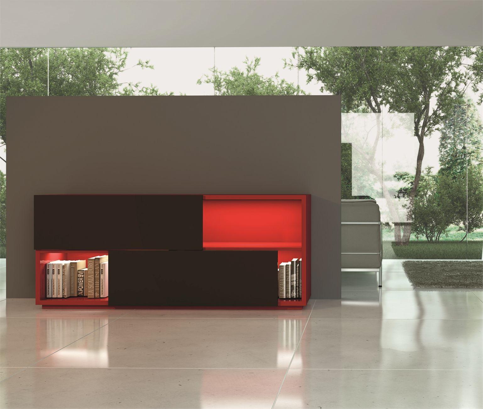 Il Mobile Libreria Liber 0 Di Ronda Design : Nuovi concetti di modularitÀ con liber by ronda design