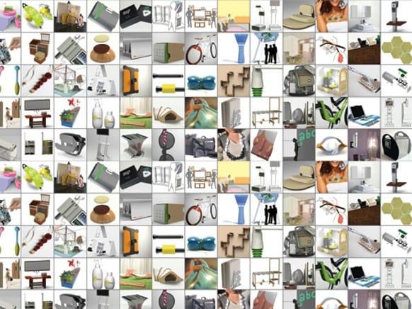 Triennale di Milano: 'Un Designer per le Imprese 2012'