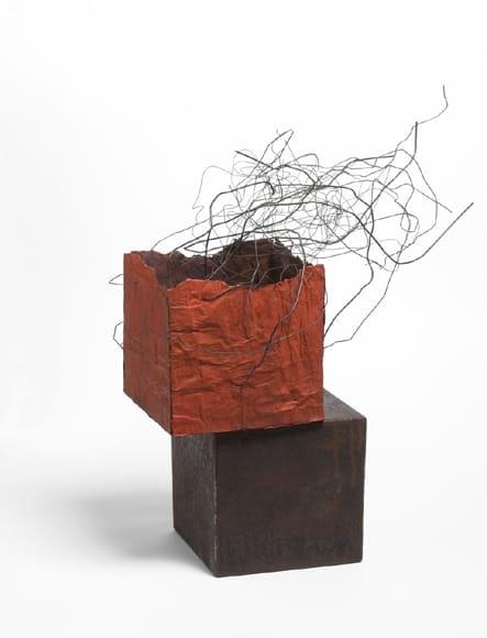 """""""Era carta"""": mostra nello studio di architettura 70m2 a Livorno"""