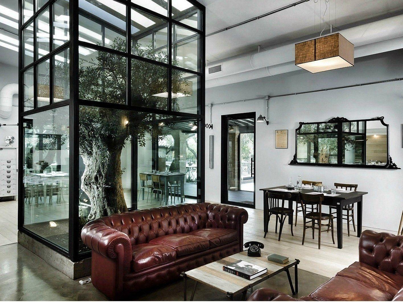 Kook di Noses Architects: cucina e architettura si incontrano qui