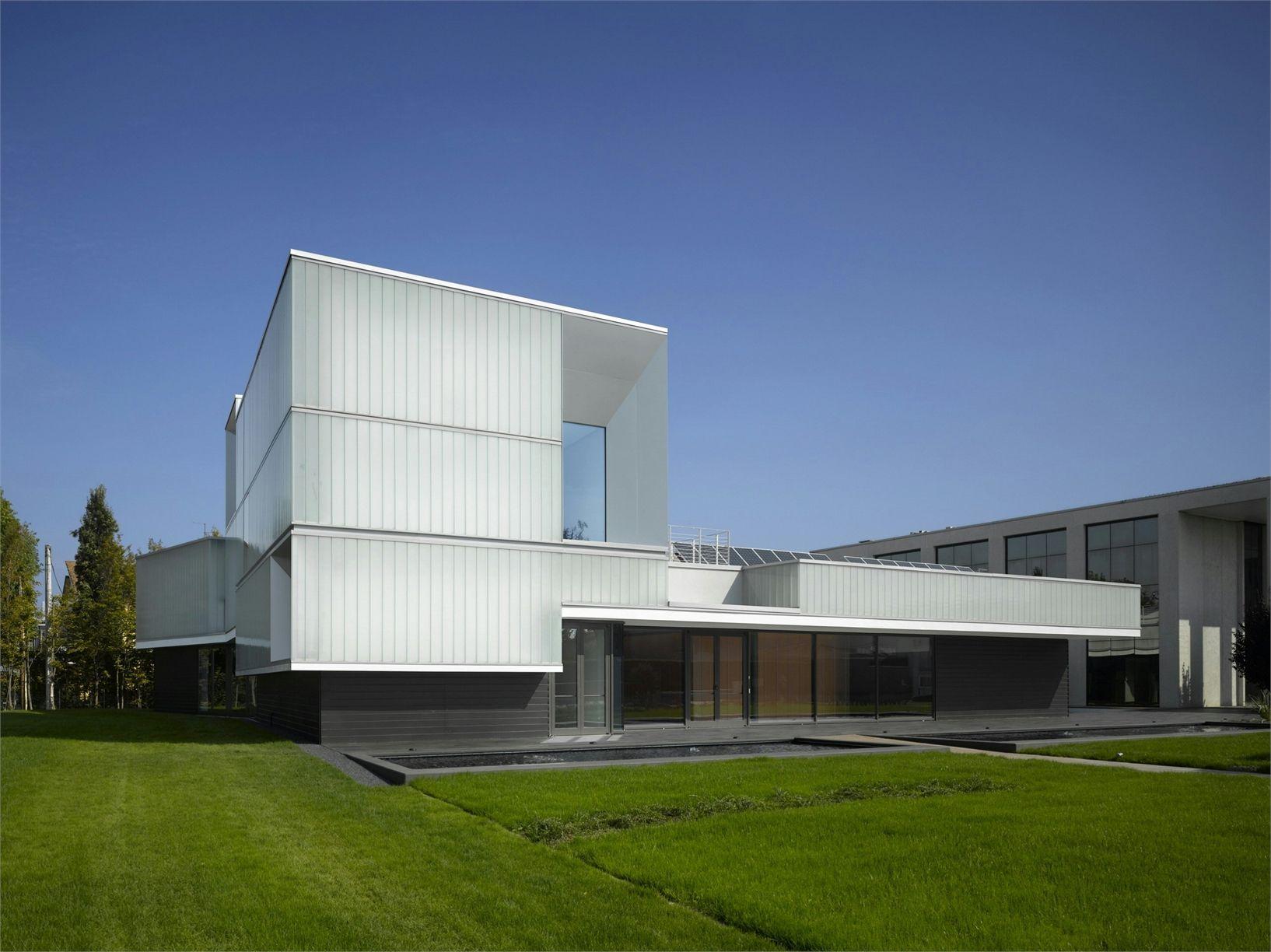 Al via la 2°edizione del Premio Fondazione Renzo Piano 2013
