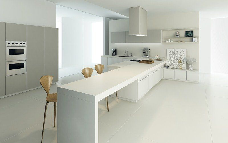 Okite Cucine. Fabulous Awesome Top Cucina In Okite Prezzi Ideas Home ...