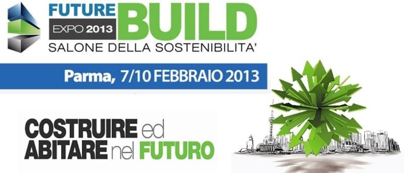 Velux sostiene Future Build