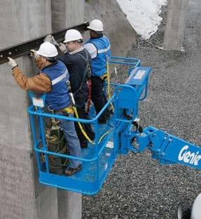 CTE parteciperà a Viatec, la fiera sulla costruzione e manutenzione delle infrastrutture stradali