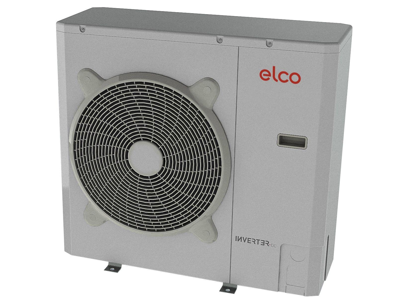 Pompa Di Calore Per Bagno aeropur crx, la nuova pompa di calore di elco italia