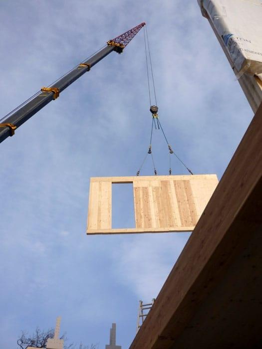 Wood Beton Prestige