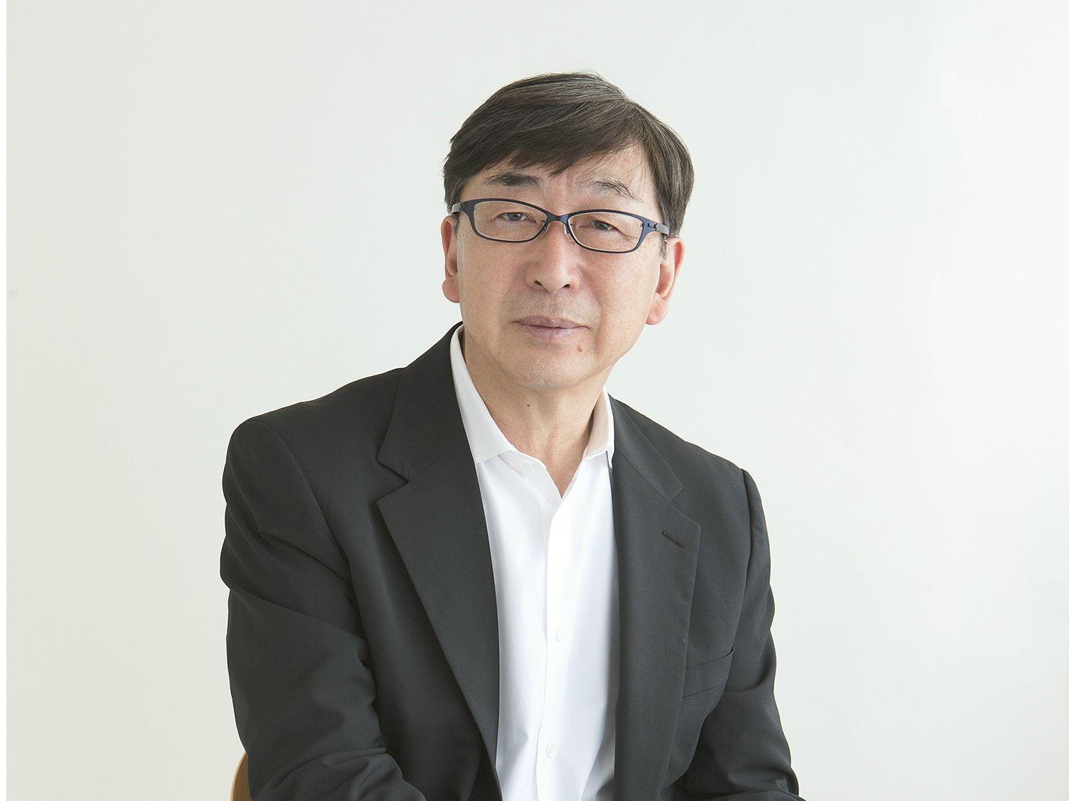 Toyo Ito vincitore del Pritzker Prize 2013