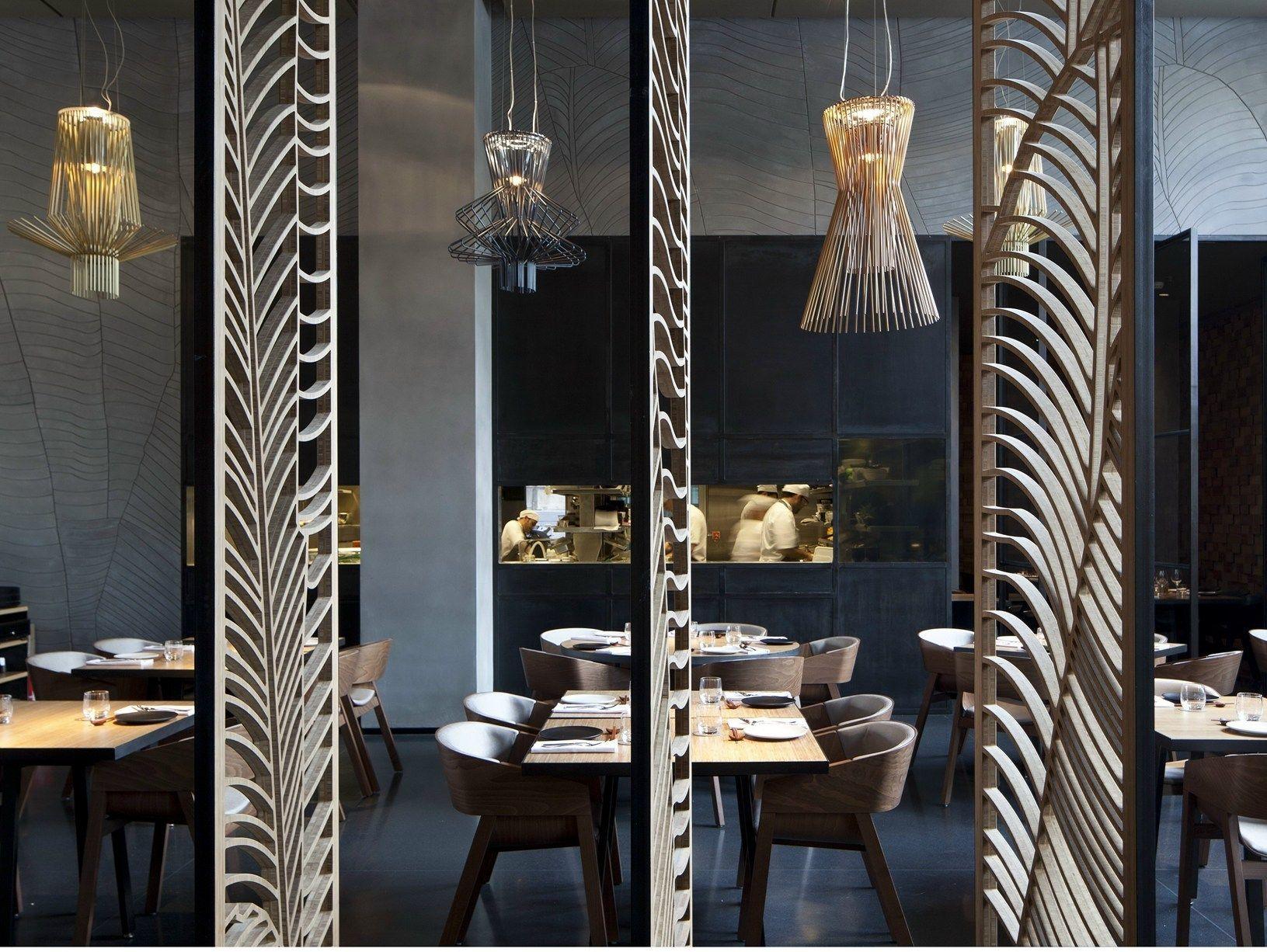 Tel Aviv: il ristorante 'Taizu' di Pitsou Kedem e Baranowitz-Amit