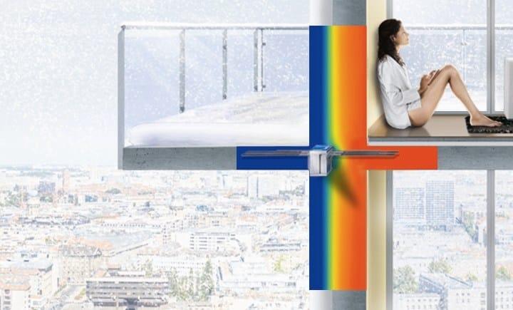 Schöck: esperti per l'efficienza energetica nelle singole Regioni d'Italia