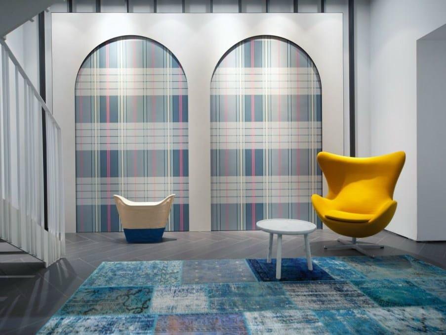 Slim Hammam di Lea Ceramiche alla Milano Design Week