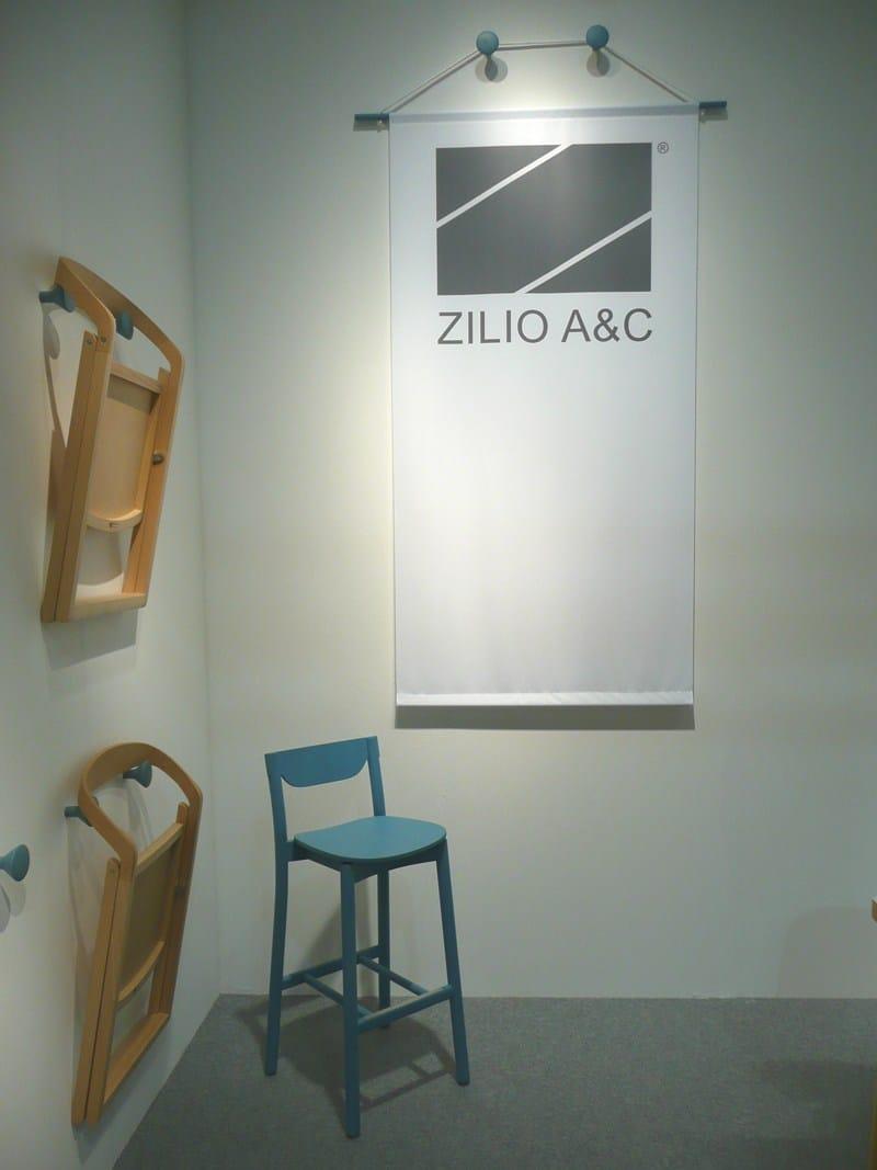 """Ai Saloni 2013 """"Forme e Colori"""" Zilio"""