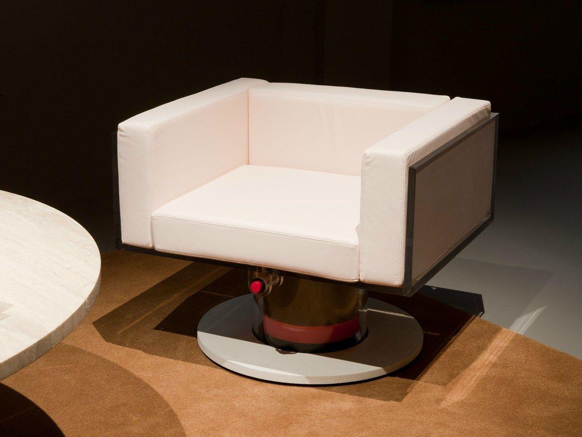 Interni Di Design Quasi Spaziale : Oma di rem koolhaas per festeggiare i anni knoll