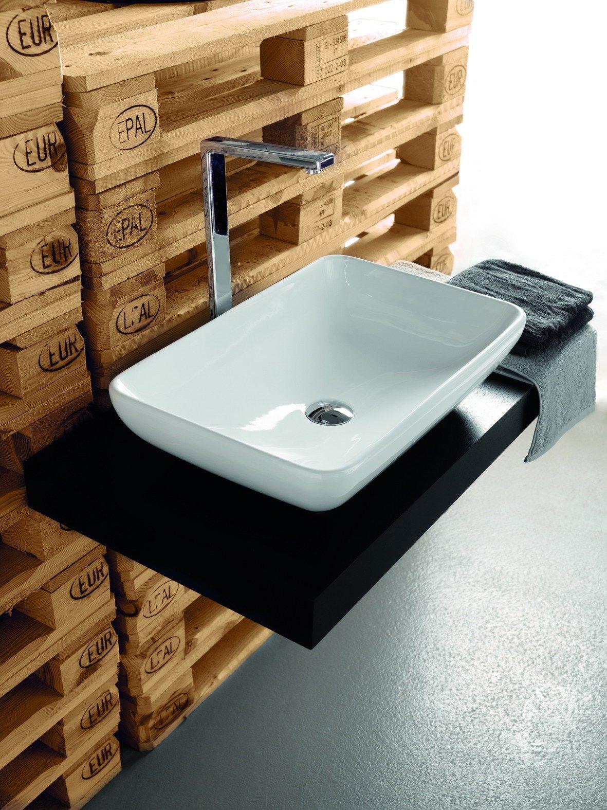 Tutte le novità 2013 per il bagno da Artceram