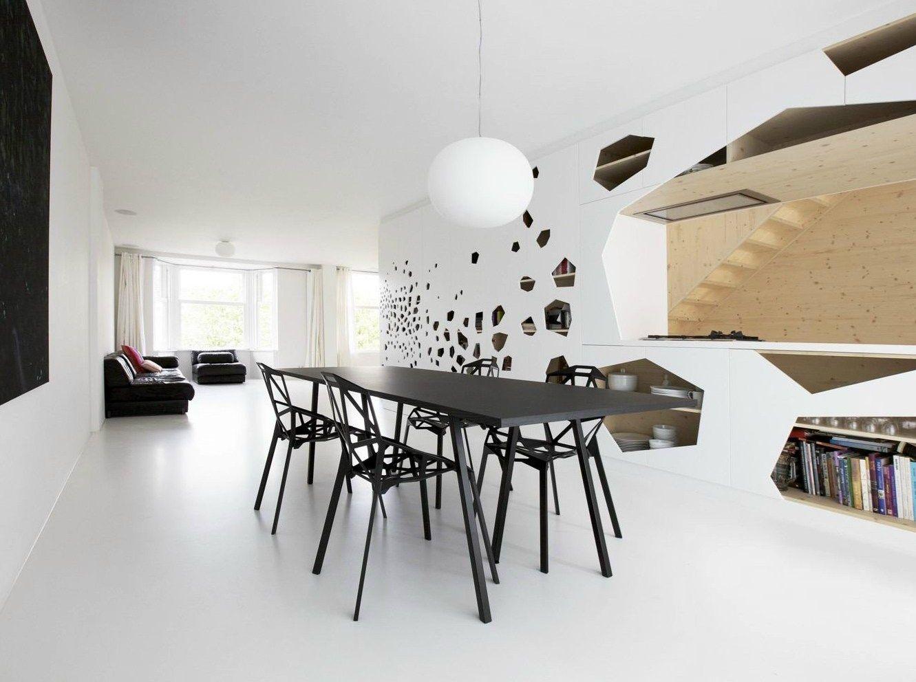 Amsterdam: Home 07 di i29 interior architects