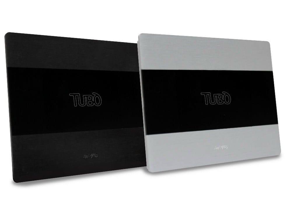 Nuova Allumia Touch: Aertecnica completa la gamma di prese AVE