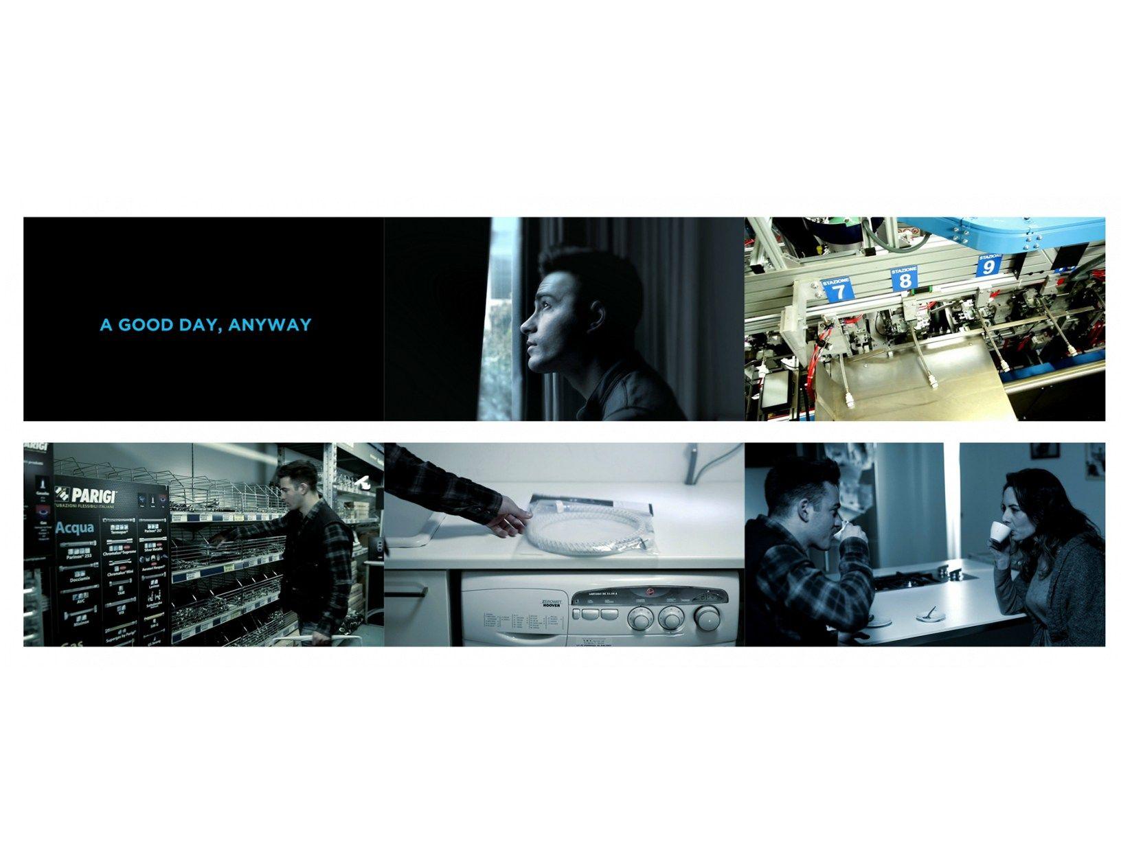 Parigi Industry: la storia delle tubazioni flessibili italiane nel nuovo video aziendale