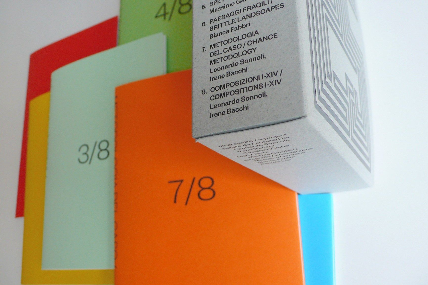 Tonelli Design celebra 25 anni di attività
