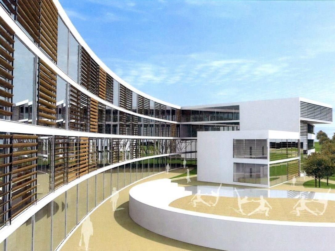 Viessmann lancia il concorso per edifici innovativi e sostenibili