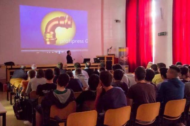 Viega supporta le edizioni 2013 della Gara Nazionale Termotecnici e del WorldSkills Lipsia