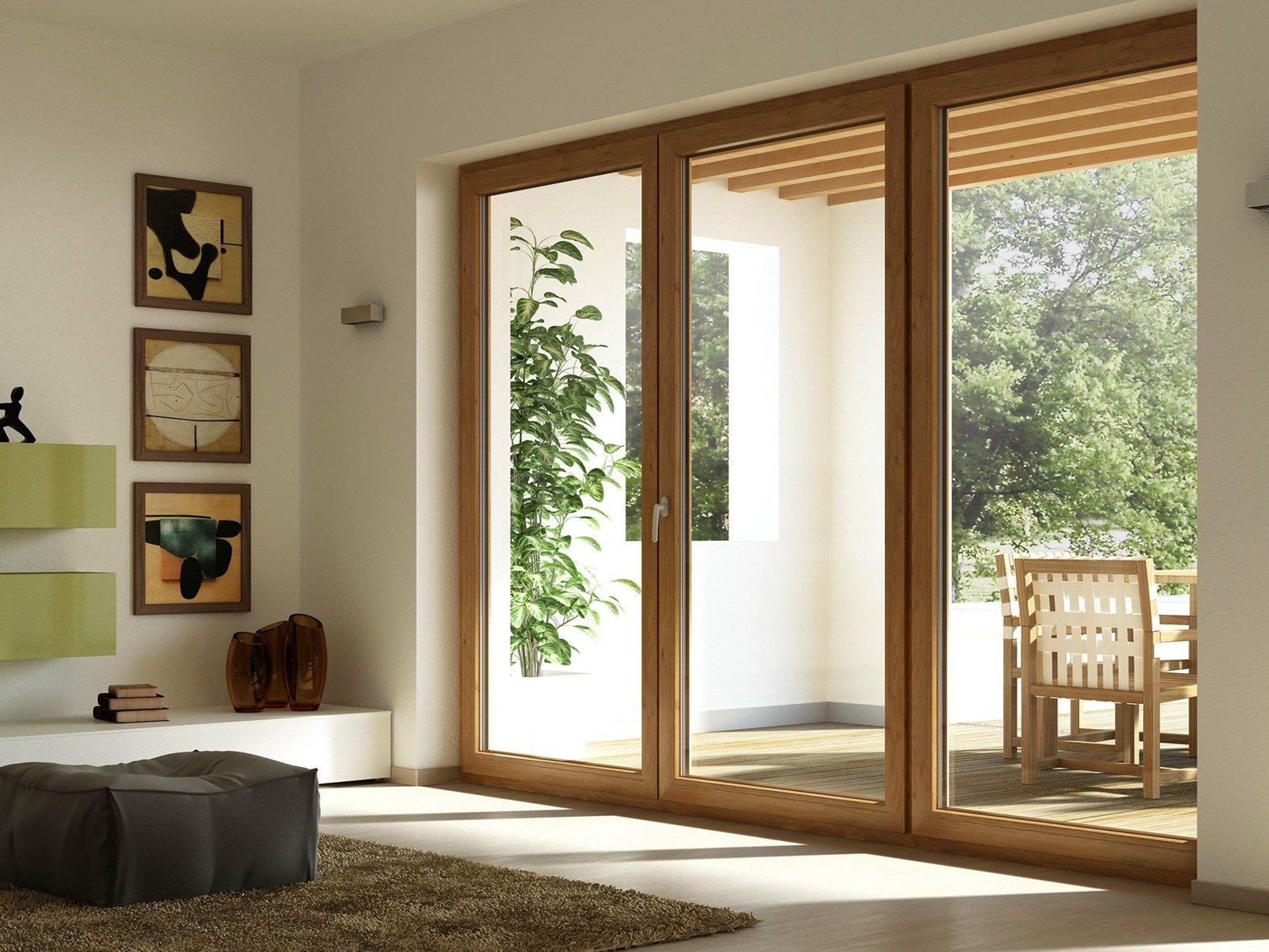 Winergetic Premium di Oknoplast: le nuove finestre in PVC classe A Oro