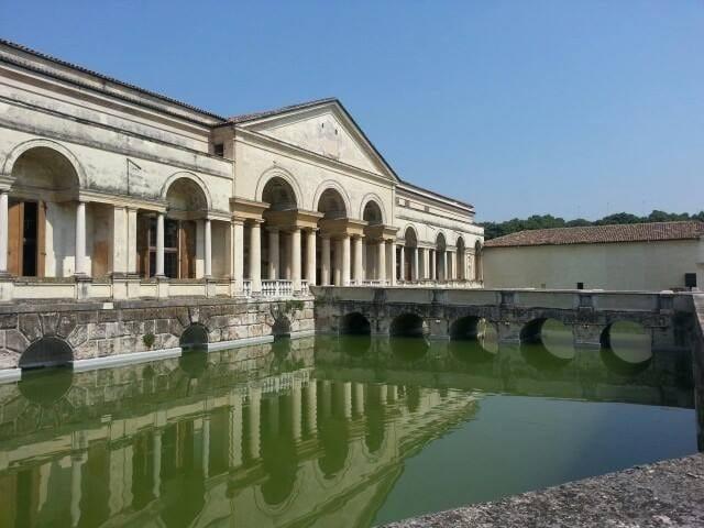 WSI Mantova