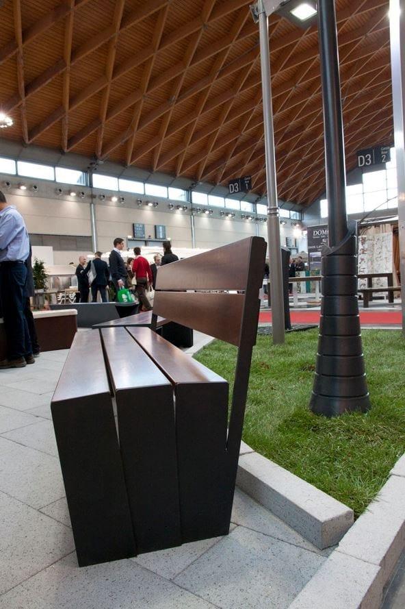 Al SUN di Rimini le ultime tendenze del contract outdoor
