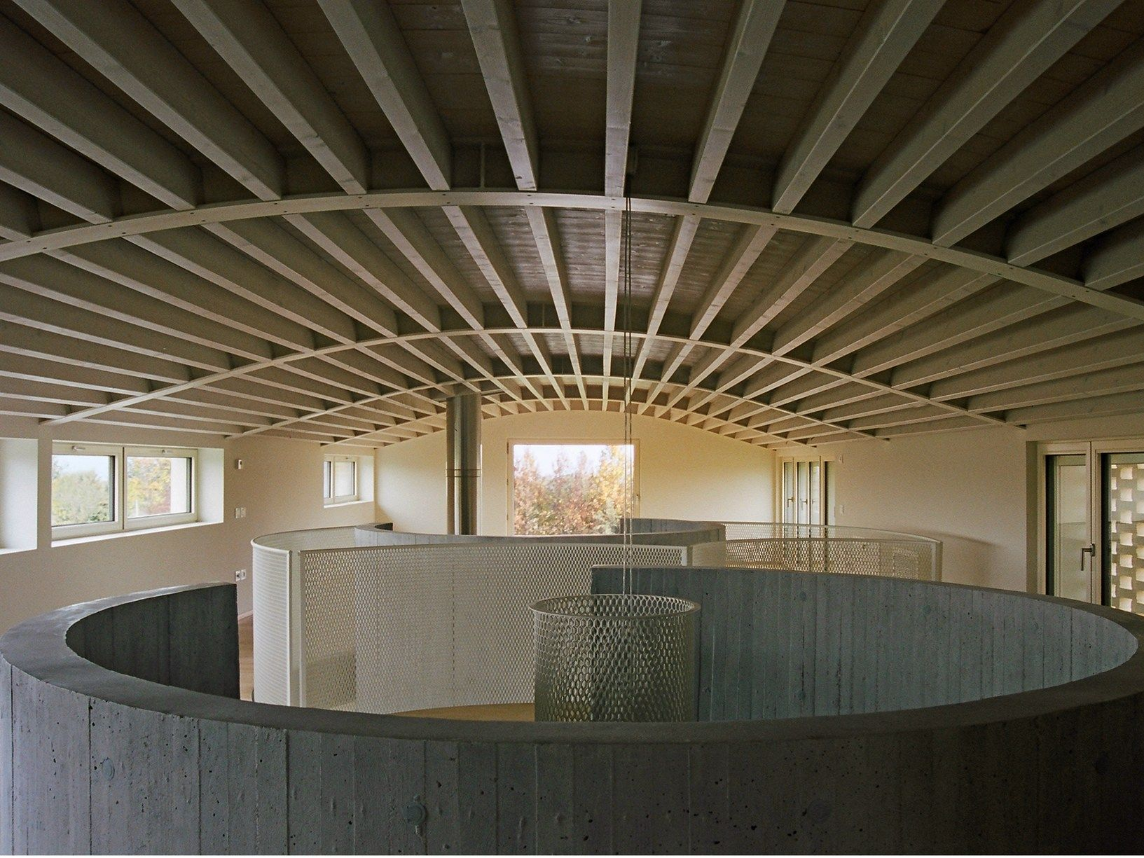 A Sacile la moderna country house di Elasticospa ed Elastico3