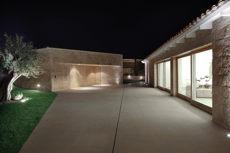 Platek light per il progetto di altromodo architects