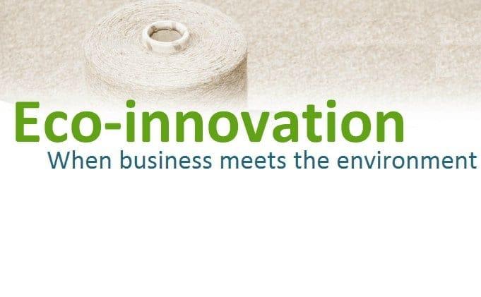 Ecoinnovazione, nuova chiamata da Bruxelles