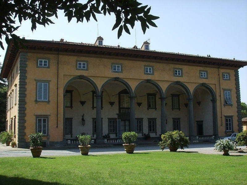 AVPL lancia il premio Ville Lucchesi - Marino Salom