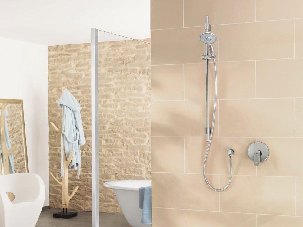 Lo stabilimento grohe di lahr: la casa delle docce grohe