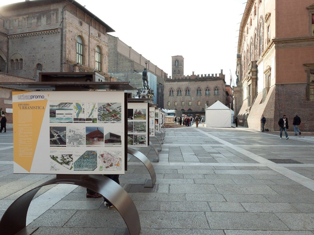 Urbanpromo 2013: decima edizione a Torino