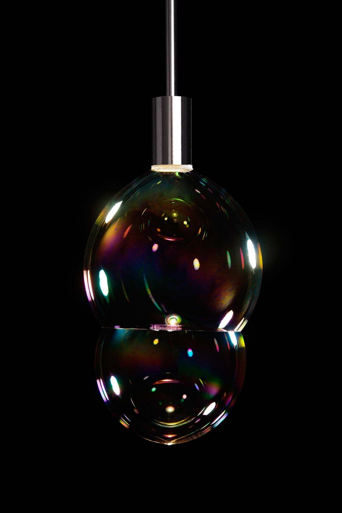 Front, Surface Tension Lamp for Booo, 2012 © Front, photo: Par Olofsson