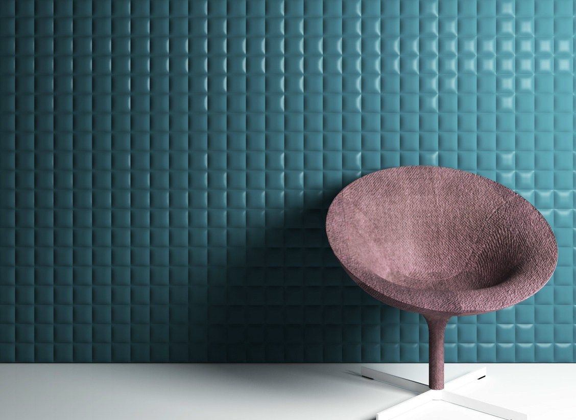 Trapuntino, 3D Surface