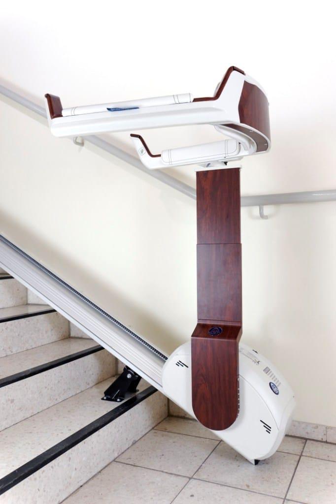 ThyssenKrupp Encasa presenta le sue soluzioni di mobilità a Rehacare 2013