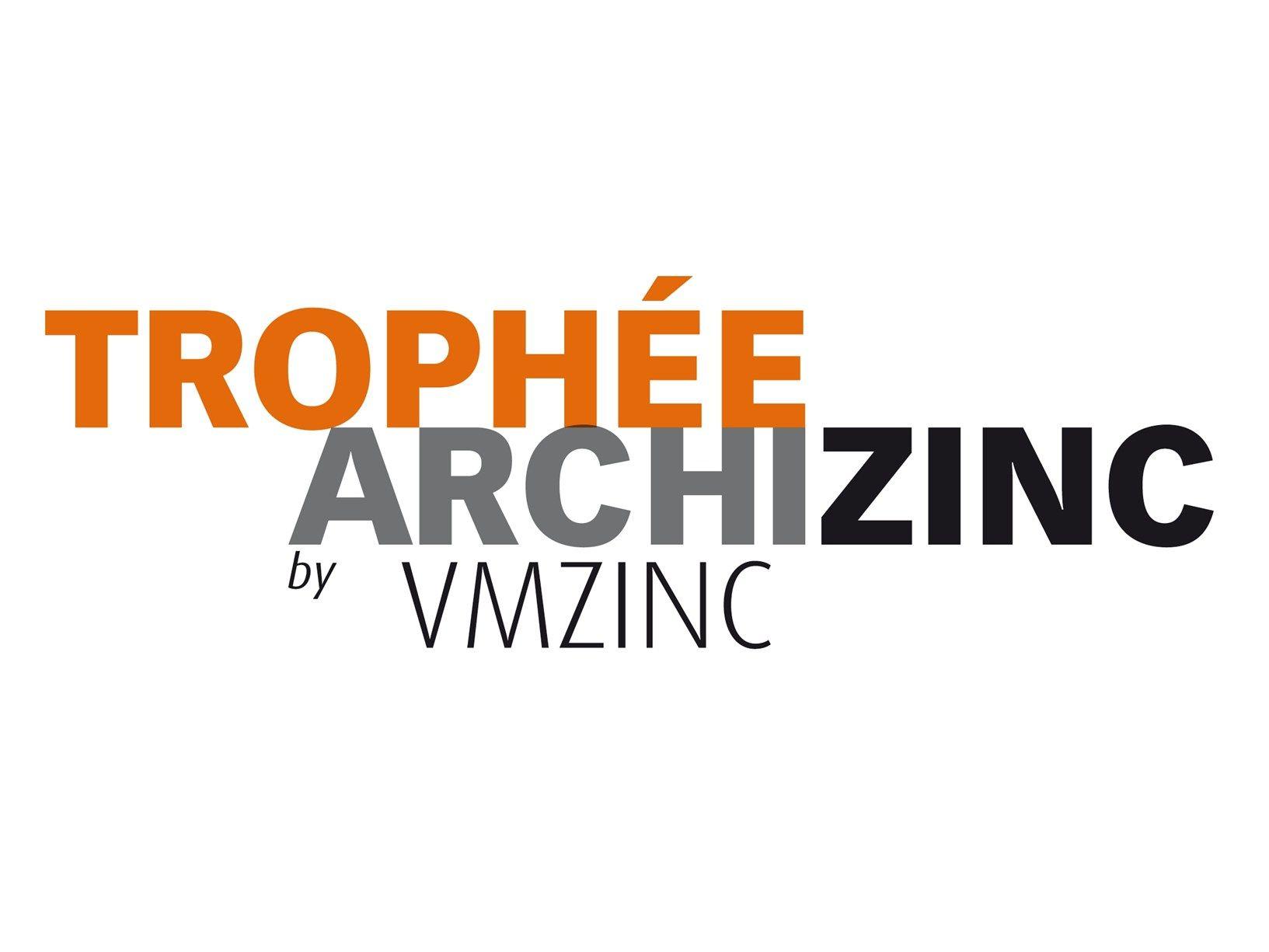 Il lancio della VI edizione del Trophée Archizinc-Vmzinc