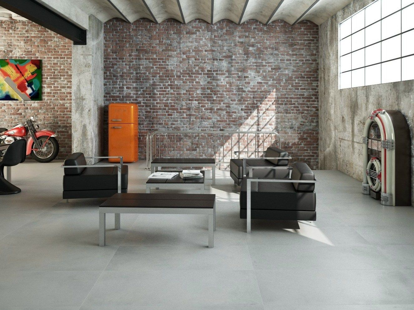 Cisa ceramiche cement effect tiles u bathhouse