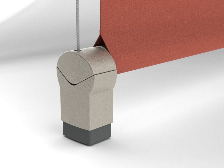 PRATIC, Magnetic Lock System®