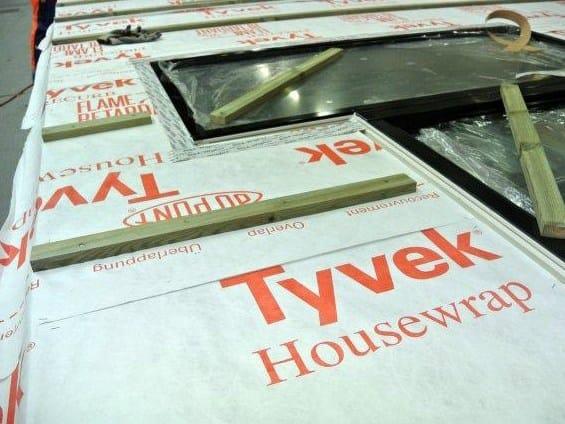 In Norvegia DuPont™ Tyvek® FireCurb™ aumenta sicurezza e sostenibilità del nuovo Hotel Lerkendal