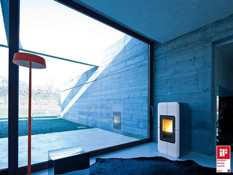 Comfort air il sistema di riscaldamento canalizzato for Fiera udine casa moderna