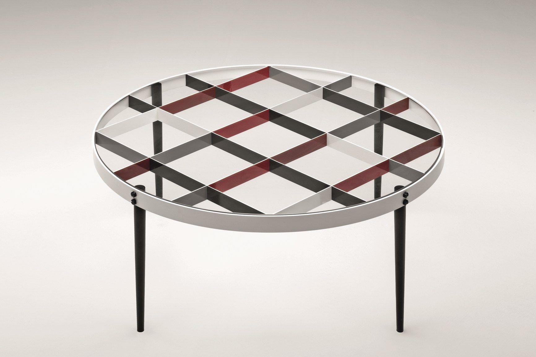 MOLTENI&C, D.555.1 Tavolino