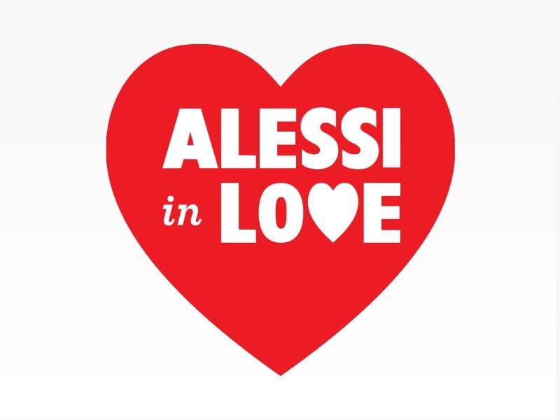 Bandito il concorso internazionale di design Alessi in Love