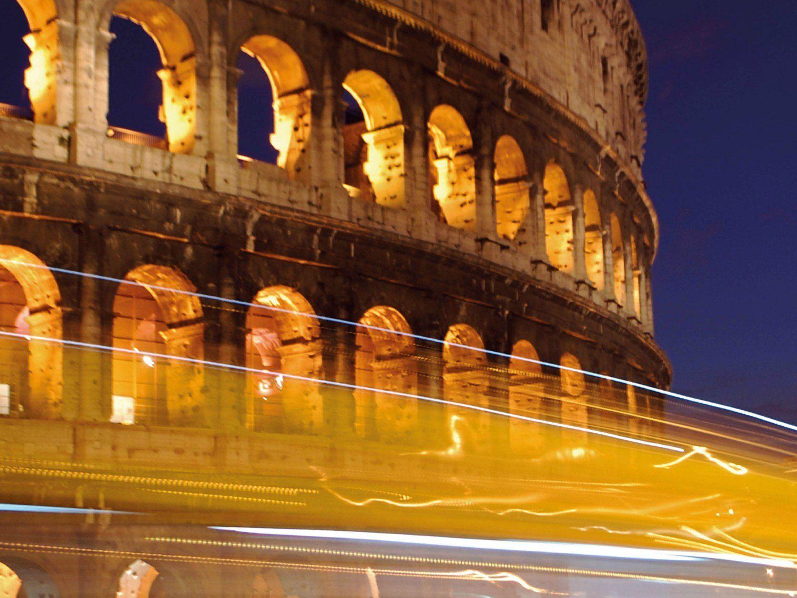archmedium lancia Rome Motorino Check Point