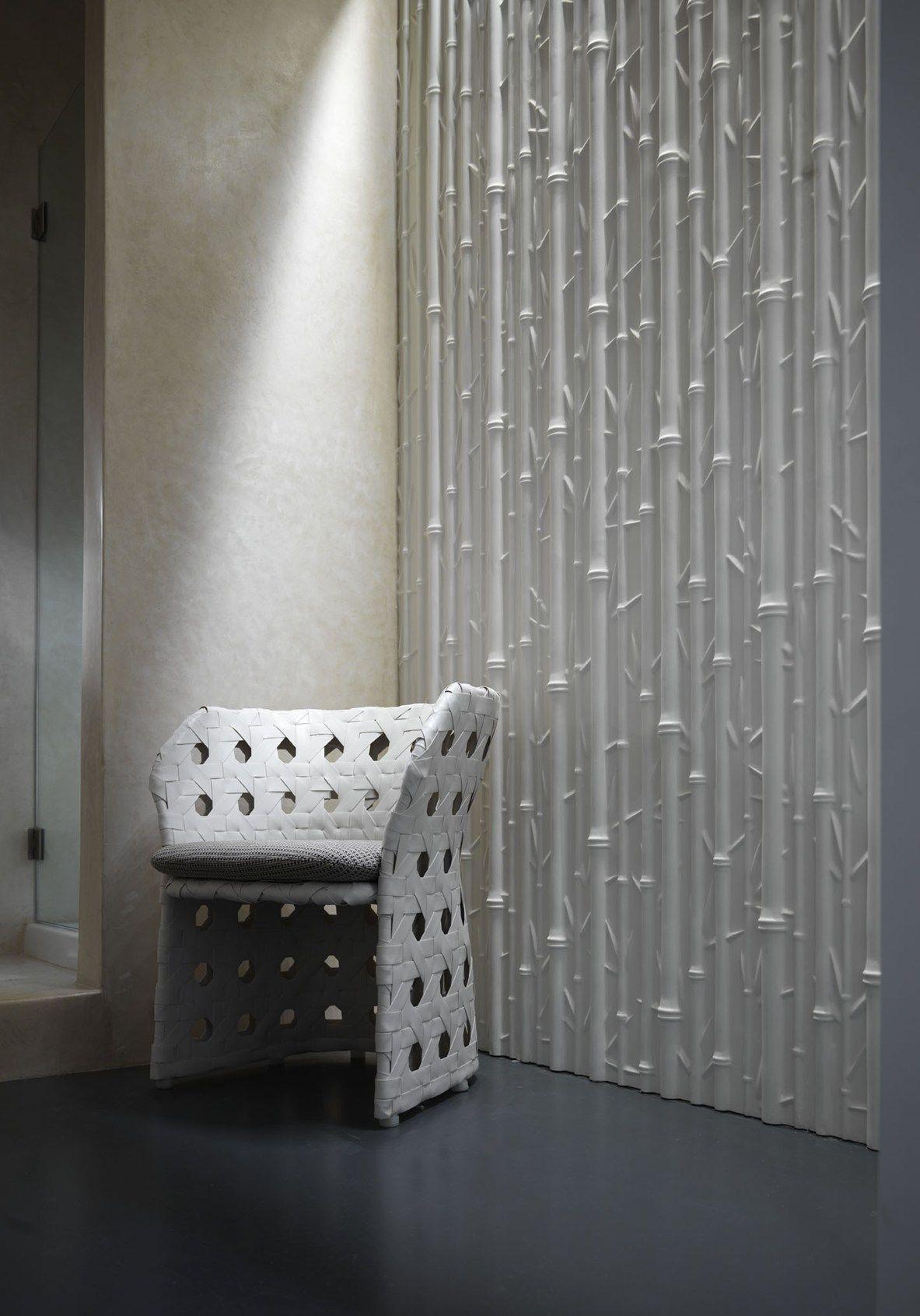 Bamboo, 3D Surface