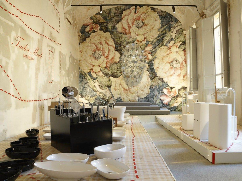 Tailor Made Bathroom_photo credit Valerio Castelli