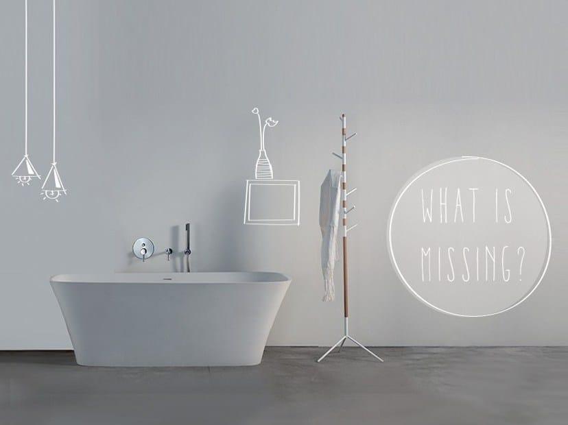 'What is missing?' la nuova Design Competition di Ex.t