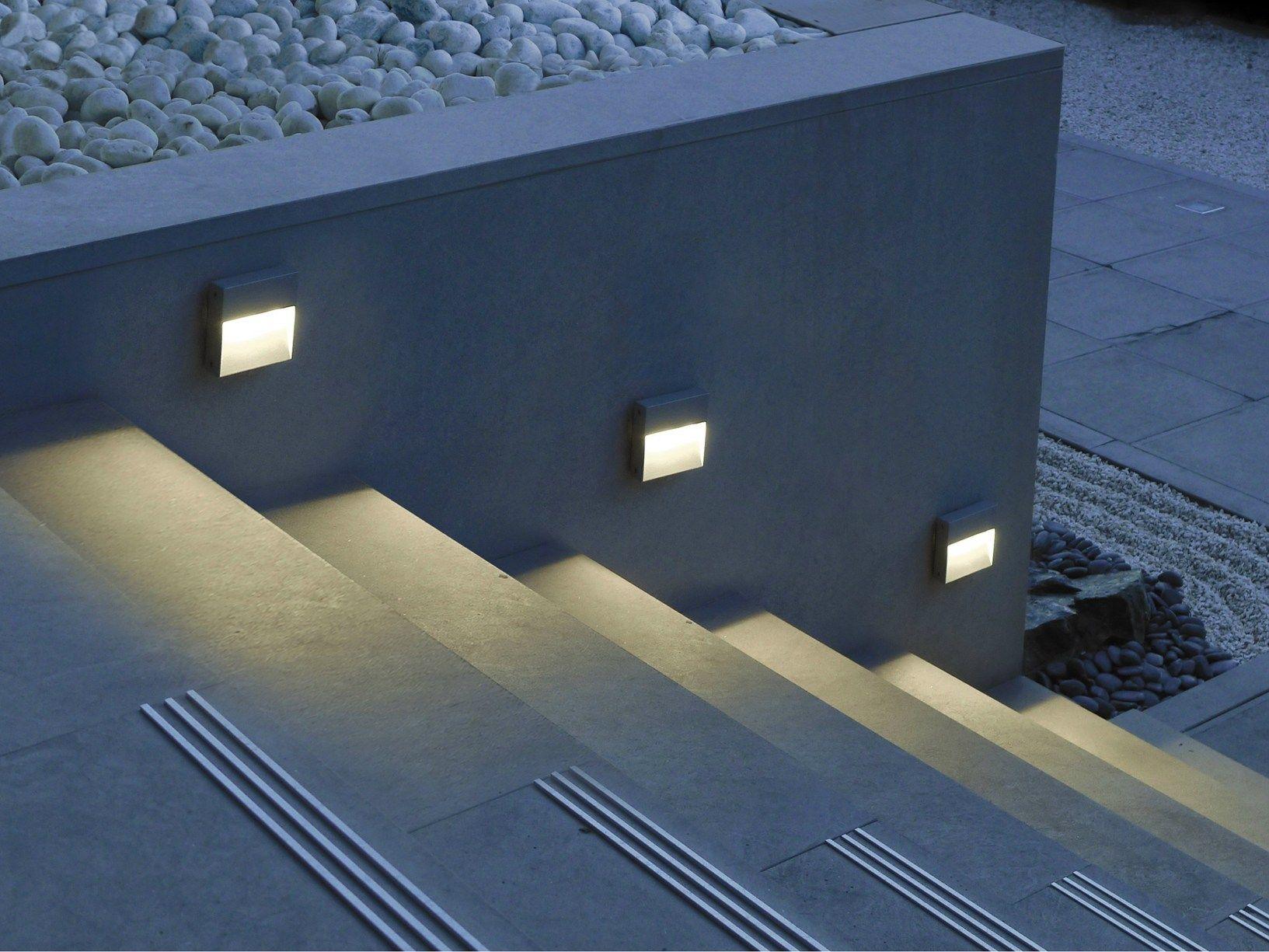 La soluzione simes per illuminare e valorizzare le architetture