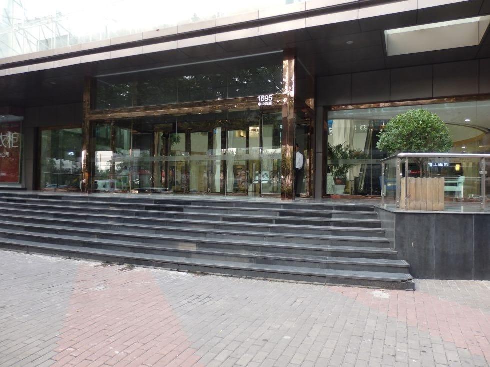 Tumidei inaugura il nuovo spazio espositivo a Shangai